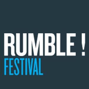 Rumble Festival - Ant TC1-Dispatch Promomix by Dr Roots