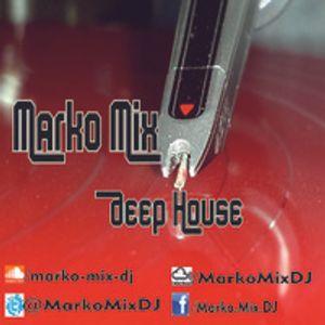 Marko Mix - Deep House 19-07-2014