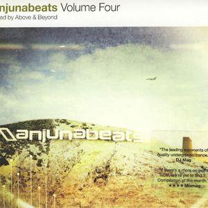 Anjunabeats Volume Four