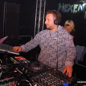 NATURE ONE 2014 - HEXENHOUSE - Mechanic Freakz
