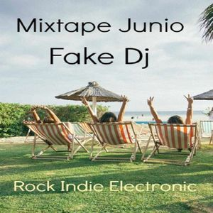 Mixtape Junio @ Fake Dj