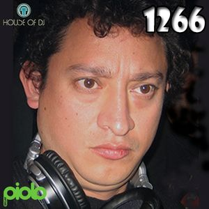 1266 DJ PIOLO Denroy Morgan-Happy Feeling (161224)