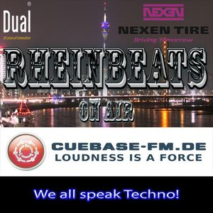 Rheinbeats@ cuebase-fm.de Pit-Cher/Recording-27/02/2013