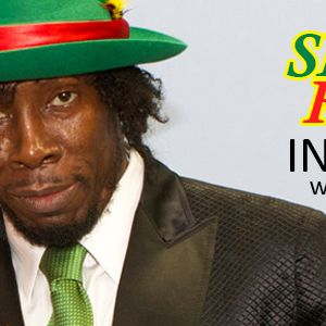 INTERVIEW : Shabba Ranks - hosted by Big John 2000