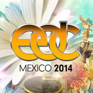 Discovery Project: EDC Mexico 2014