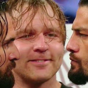 Episode 83: Dean Ambrose, The Cosmo Kramer of WWE