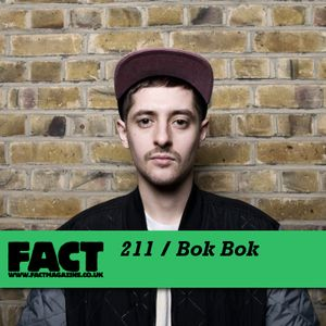 FACT Mix 211: Bok Bok