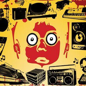 Subculture Revolution Family @ Tilos Radio - 20120322 - part2 - garage/grime