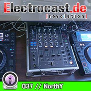 037 // NorthY - einfach musik