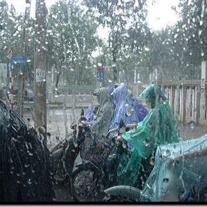 Rainy Horny Summer Dayz.....