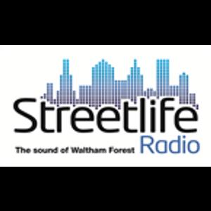 Bass Face Show 2 - Street Life Radio