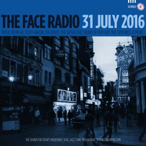 The Face #85 (31 July 2016)