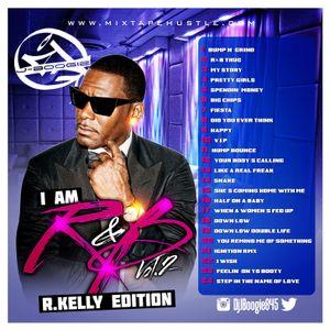 I Am R&B Vol. 2