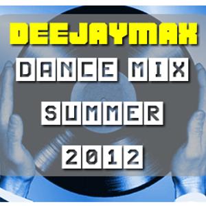 DeejayMax_Dance_SUMMER_2012