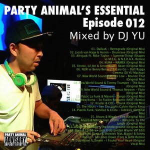 Party Animal's Essential 012