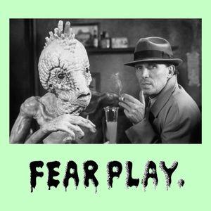 D2 w/ Fear Play | 24th Oct 2019