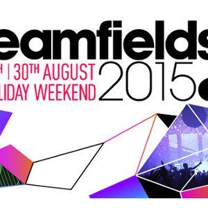 Robin Schulz live @ Creamfields 2015 (Daresbury, UK) – 30.08.2015