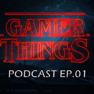 GAMER THINGS #1 by: Greek Titans Gaming Community