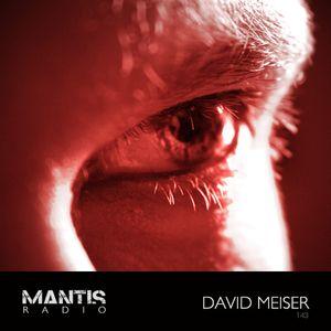 Mantis Radio 143 + David Meiser