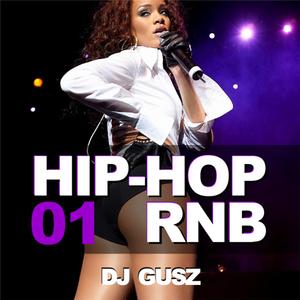 Dj Gusz - HipHop Rnb Set-Mix 01