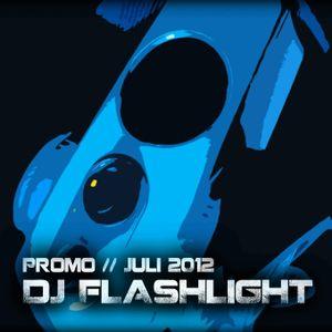 Promo // Juli 2012