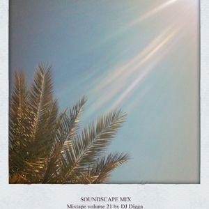 Soundscape Mix by DJ Digga (2011)