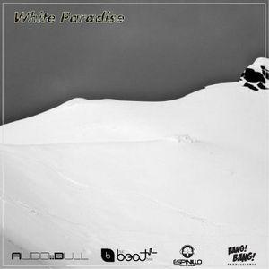 White Paradise Myxed by Audio::Bull