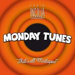 Whitesquare for Monday Tunes | 001