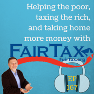 A simpler and fair solution to taxes - MPSOS167