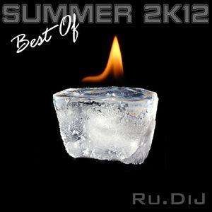 Best of Summer 2K12