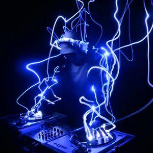 Jan 2013 Latin House Mix