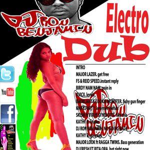 DJ RON BENAMIN Electro Dubs(Live 1 hour Set)