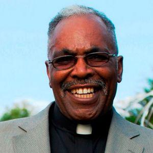 People You Should Know: Rev. Reggie Longcrier (Part 1)