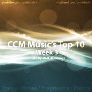 CCM's Top 10 # 3 (Mixed By Matt H)