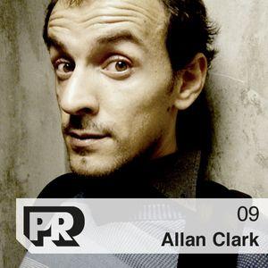 Panorama Mix Podcast #9 : Allan Clark