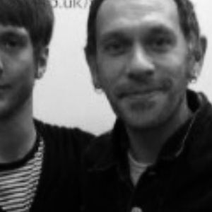 Rick Witter (Shed Seven)