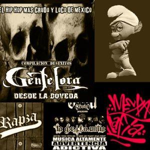 DJ-PITUFO_RAP_UNDERGROUND_MEXICANO_VOL-1_2015 (86-97 BPM)