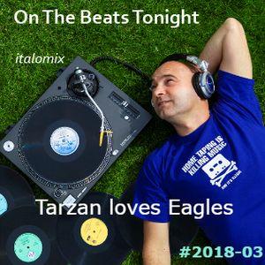 On The Beats Tonight 2018 (part 3) - deejay Michael