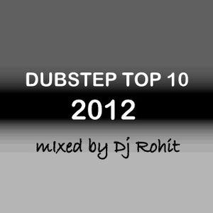 House Sundays (Top 10 dubstep 2012 plus bonus tracks): Episode 49 Jan 20 2013