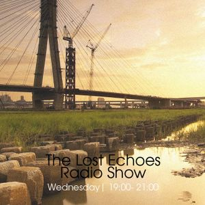 The Lost Echoes Radio Show #190    29.04.2015    InnerSound-Radio.com