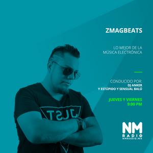 ZmagBeats Radio 20 Julio 2017