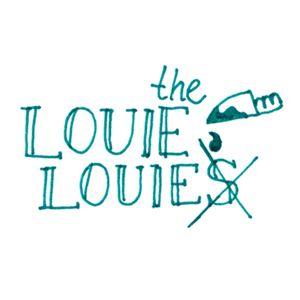 "The Louie Louies radio show #12 ""School Edition"""