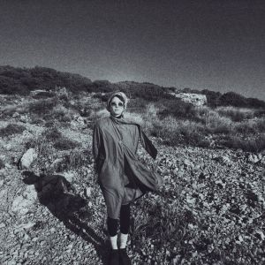Apparitions (24/01/2020) w/ Eva Geist