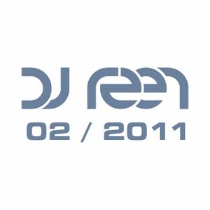 DJ REEN - 02/2011
