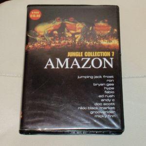 dj peshey amazon jungle collection 7