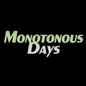 DJ SPRY ART - Monotonous Days 14