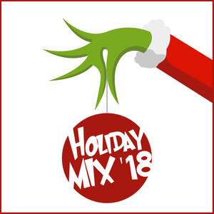 Holiday Mix 2018