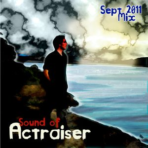 The Sound Of Actraiser (all Actraiser Productions) Mix 2011
