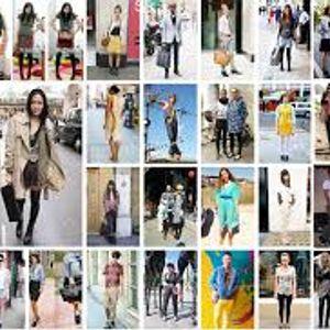 ti looko con ago e filo: Fashion Bloggers