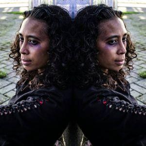 Desiray Saija for TechChicks radio 63